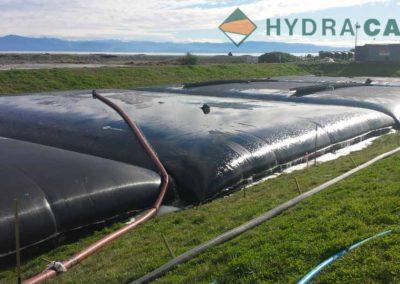 de-sludging-filling-water-bags