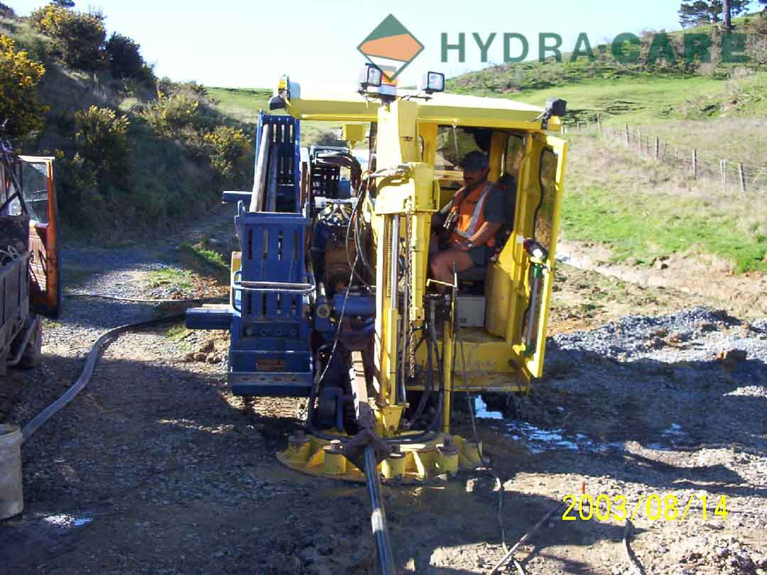 Directional Drilling | Hydra-Care NZ Ltd